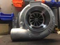 Турбина Garrett GTX3076R